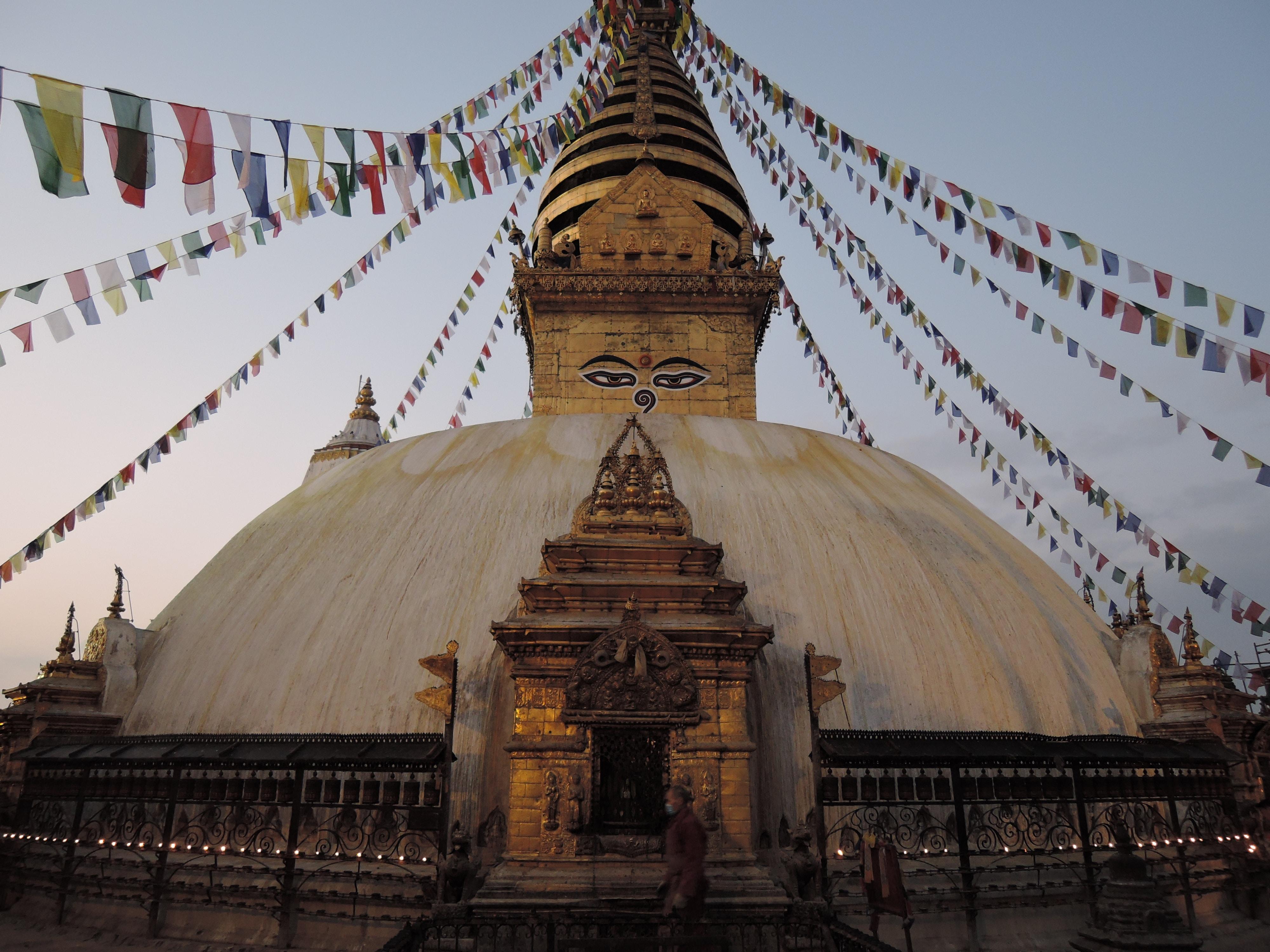 Slide Image for Kathmandu
