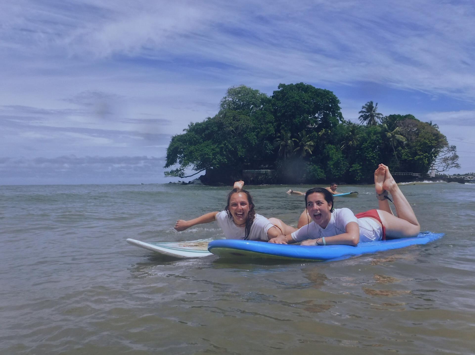 Slide Image for South Coast Surf